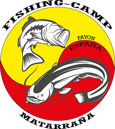Fishing Lodge Logo